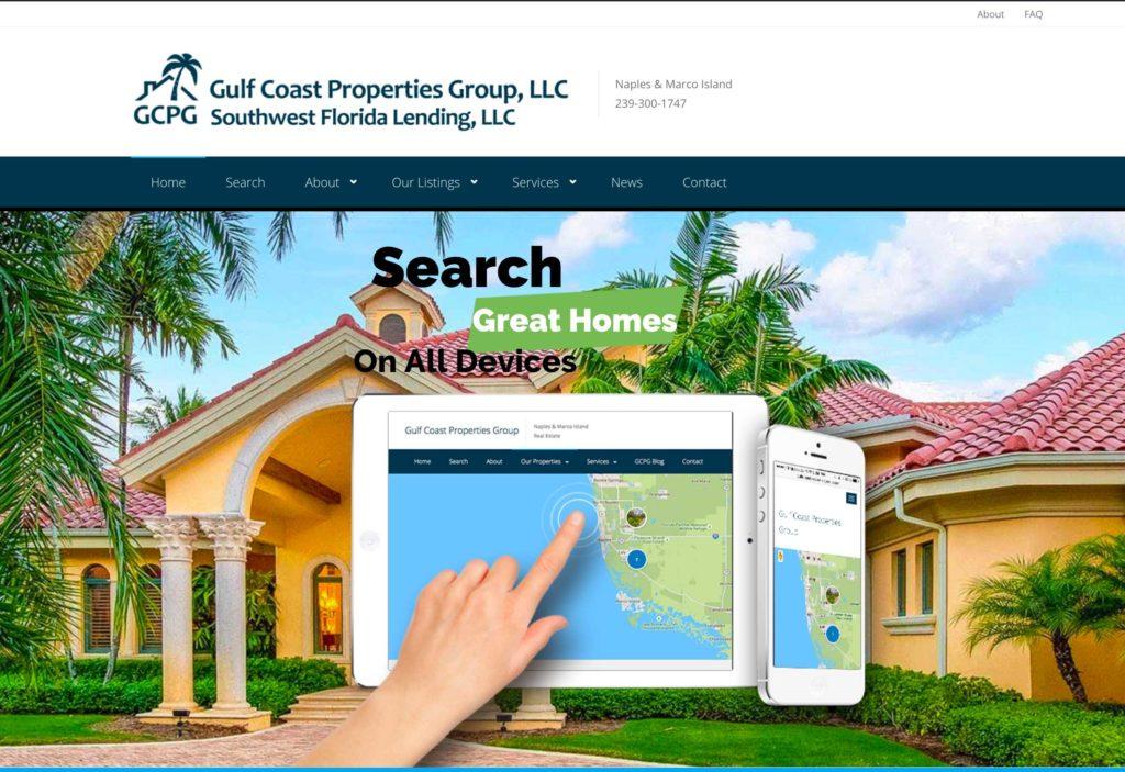 GCPG Website